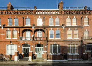 Thumbnail 2 bed flat to rent in Perham Road, Barons Court