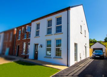 Thumbnail 4 bed property for sale in The Iris, The Hillocks, Londonderry