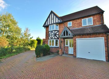Thumbnail 4 bed detached house to rent in Belfry Way, Edwalton
