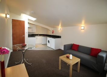 Thumbnail 2 bed flat to rent in Union House, Nelson Lane, Warwick