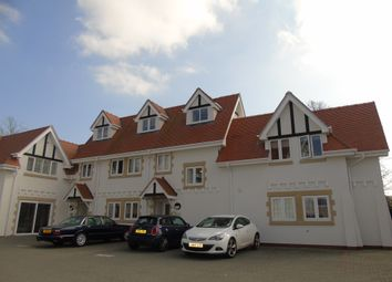 Thumbnail 2 bedroom flat for sale in The Chantry, Llandaff, Cardiff