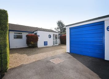 Thumbnail 3 bed detached bungalow for sale in Flansham Park, Middleton-On-Sea, West Sussex