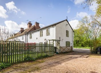 3 bed end terrace house for sale in Verwood Road, Ashley, Ringwood BH24