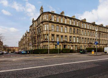 Thumbnail 2 bed flat for sale in 14, 1F3, Brunton Place, Edinburgh