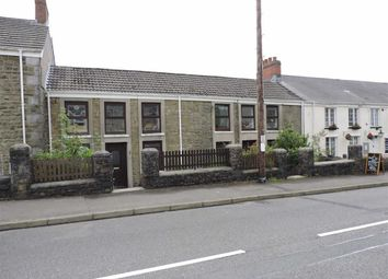 Thumbnail 5 bed terraced house for sale in Cwmgarw Road, Upper Brynamman, Ammanford