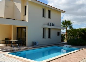 Thumbnail 3 bed villa for sale in Dhekelia, Larnaca, Cyprus