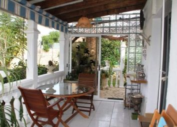 Thumbnail 4 bed terraced house for sale in Denia, Alicante, Spain