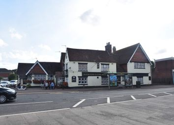 Thumbnail Commercial property for sale in 1492 Wimborne Road, Bournemouth