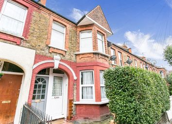 Thumbnail 1 bedroom flat to rent in Kettlebaston Road, London