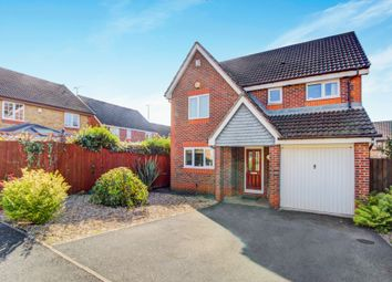 Thumbnail 4 bed detached house for sale in Ashworth Road, Pontefract