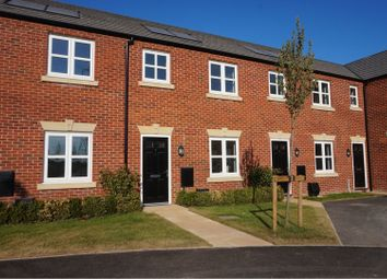 Thumbnail 3 bed terraced house for sale in Downy Close, Cottam, Preston