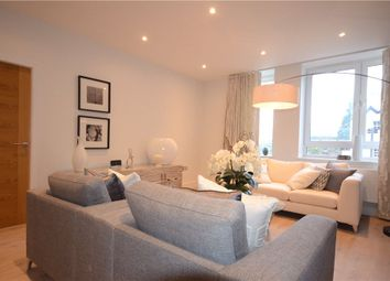 Thumbnail 2 bed flat for sale in High Street, Bracknell, Berkshire