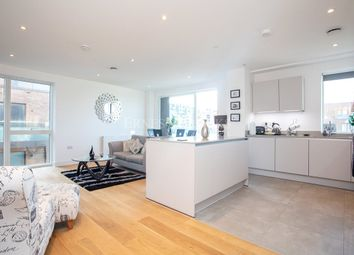 Thumbnail 2 bed flat to rent in Bainbrigge Court, 15 Rennie Street, Greenwich
