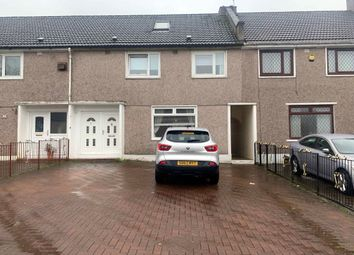 Thumbnail 5 bed terraced house for sale in Lubas Place, Toryglen