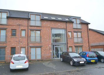 Thumbnail 2 bedroom flat for sale in 19, Halfpenny Mews, Belfast