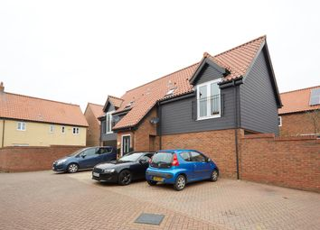 Thumbnail  Studio to rent in Wheeler Crescent, Easton, Norwich