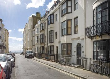 Burlington Street, Brighton, East Sussex BN2. 1 bed maisonette for sale