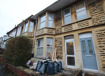 Thumbnail 3 bedroom property to rent in Doone Road, Horfield, Bristol