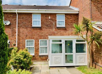 Thumbnail 3 bed terraced house for sale in Sherril Close, Plymstock, Plymouth