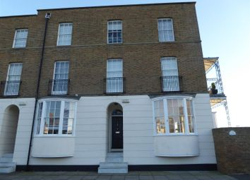 Thumbnail 4 bed property to rent in Spencer Square, Ramsgate