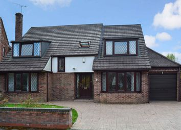 Thumbnail 4 bedroom detached house to rent in Woodlands Close, Headington, Oxford
