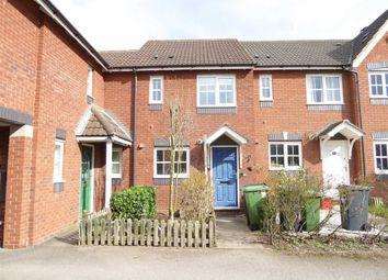Thumbnail 2 bed terraced house to rent in Faulconbridge Way, Heathcote, Warwick
