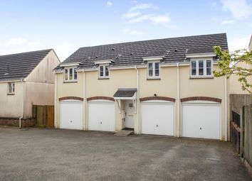 Thumbnail 2 bed detached house to rent in Blackbird Crescent, Launceston