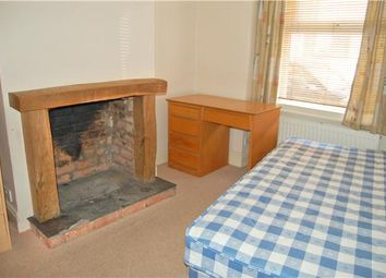 Thumbnail 4 bedroom terraced house to rent in Swan Road, Gloucester