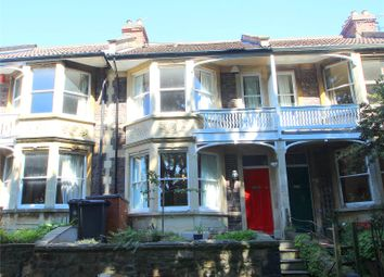 Thumbnail 3 bed terraced house for sale in Frayne Road, Southville, Bristol