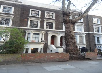 Thumbnail 4 bed flat to rent in Bethnal Green, London