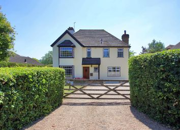 Thumbnail 4 bed detached house for sale in Peasley Lane, Goudhurst, Kent