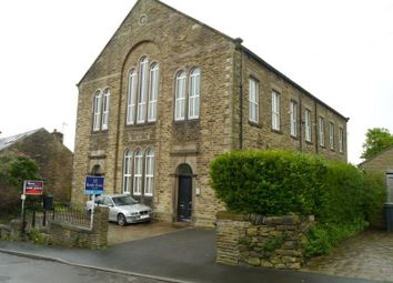 Thumbnail 2 bed flat to rent in Chapel Lofts Post Street, Padfield, Glossop
