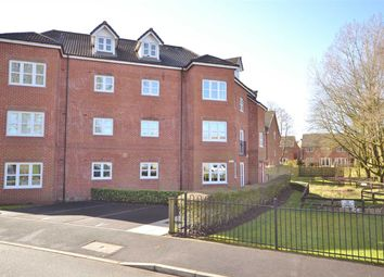 Thumbnail 1 bed flat for sale in Duxbury Gardens, Chorley
