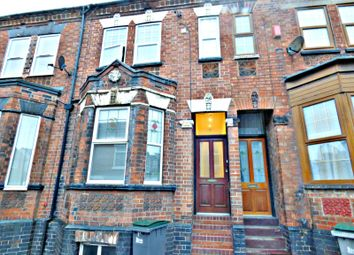 Thumbnail 1 bedroom property to rent in Victoria Street, Stoke-On-Trent