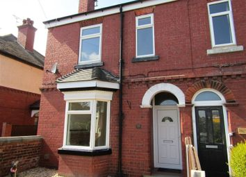 Thumbnail 3 bedroom end terrace house for sale in Station Road, Bawtry, Doncaster