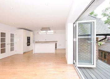 Thumbnail 2 bed flat for sale in Gerrards Cross Road, Stoke Poges, Buckinghamshire