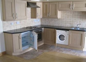 Thumbnail 1 bed flat to rent in Hawarden Road, Colwyn Bay