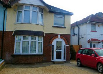Thumbnail 3 bed property to rent in Langford Grove, Swindon