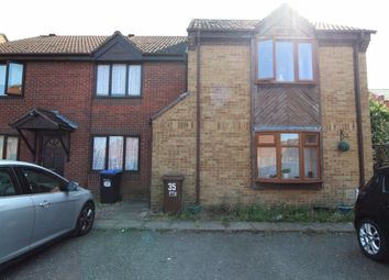 Thumbnail 2 bed property to rent in Baronson Gardens, Abington, Northampton