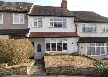 Thumbnail 3 bed terraced house to rent in Michael Road, London