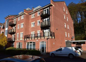 Thumbnail 2 bed flat for sale in The Green, Astbury Street, Congleton