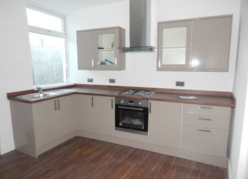 Thumbnail 3 bed end terrace house to rent in The Laurels, Cwmcelyn Road, Blaina.