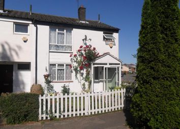 Thumbnail 3 bed property to rent in Gainsborough Road, Epsom