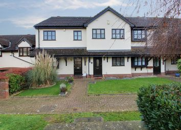 Thumbnail 2 bed terraced house to rent in Firs Wood Close, Potters Bar
