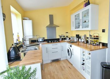 Thumbnail 3 bed terraced house for sale in Canham Road, London