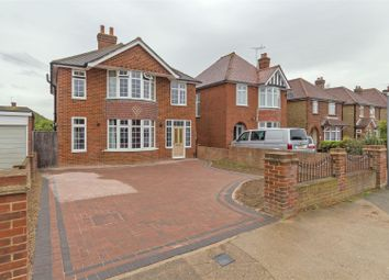 Thumbnail 4 bed detached house for sale in College Road, Sittingbourne