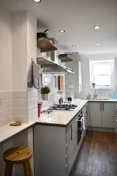 Thumbnail 1 bed flat to rent in St James's Street, Brighton