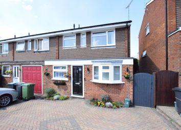 3 bed end terrace house for sale in Stuarts Close, Hemel Hempstead HP3