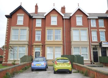 Thumbnail 1 bed flat to rent in Blesma Court, Lytham Road, Blackpool