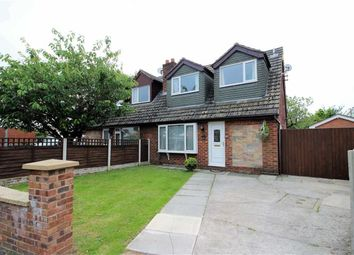 Thumbnail 4 bed semi-detached bungalow for sale in Rookery Close, Penwortham, Preston